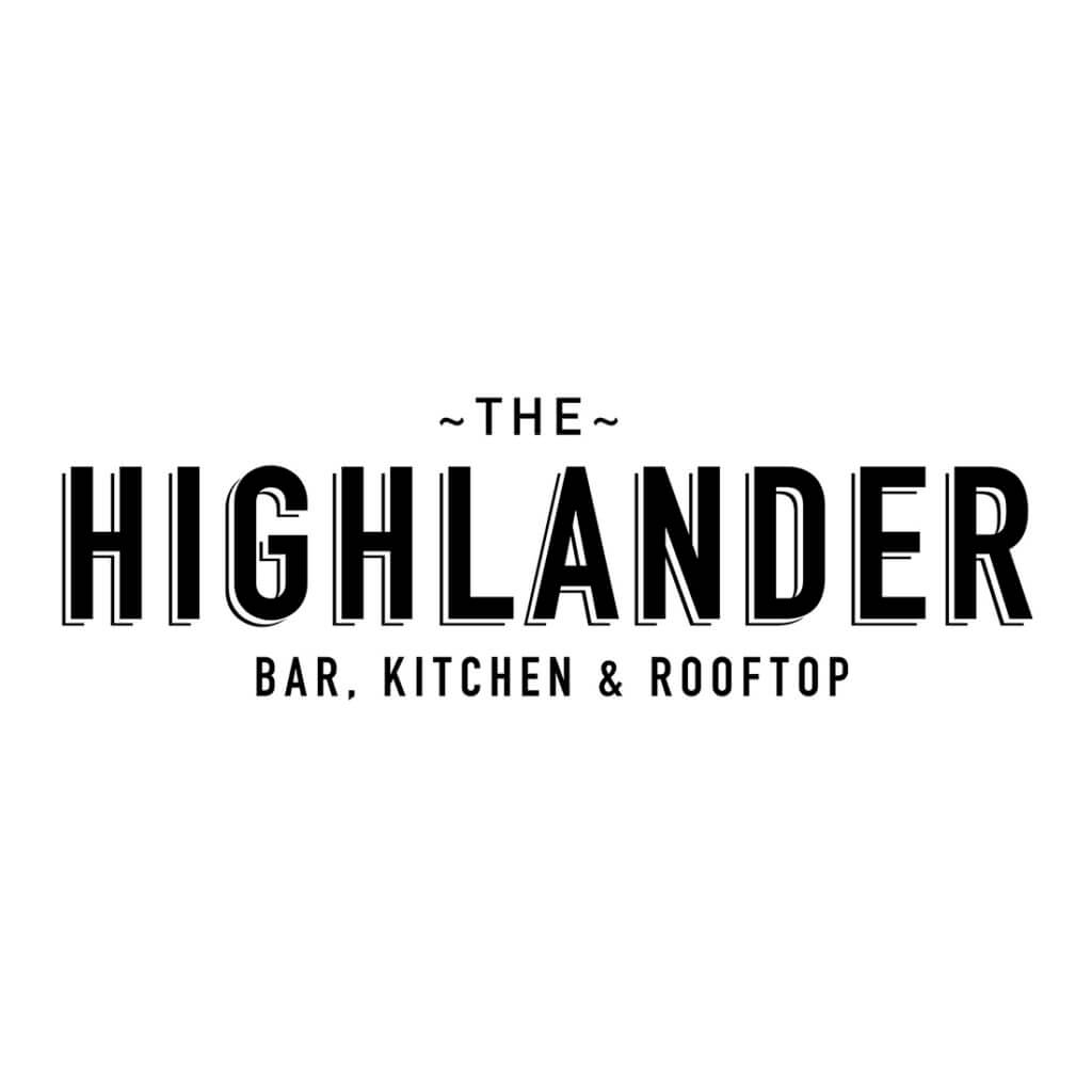 Highlander Bar Kitchen Rooftop Adelaide